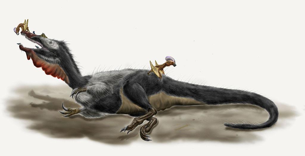 Dinosaurios en España: una guía de dinosaurios españoles