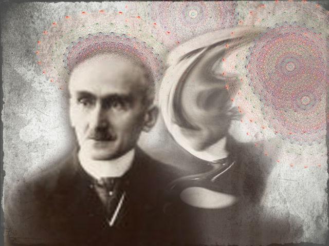 Henri Bergson: la irreductible naturaleza creadora y el todo