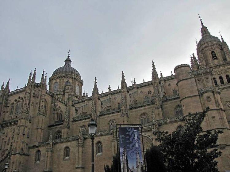 Viaje escapada a Salamanca capital. Imagen by Flor González