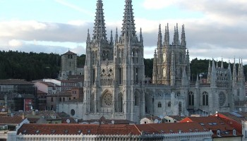 Catedral gótica de Burgos