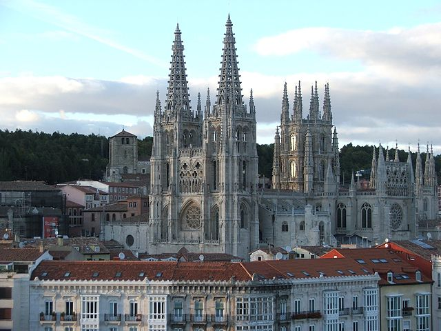 Patrimonio Mundial de la Humanidad: turismo en Castilla y León