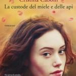Cristina Caboni, segunda novela
