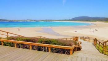 Playa San Xurxo da Mariña (San Xurxo)