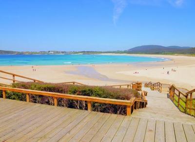 Playas bandera azul, playas para todo el año