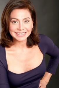 ISABEL PRINZ: directora de Love that jazz