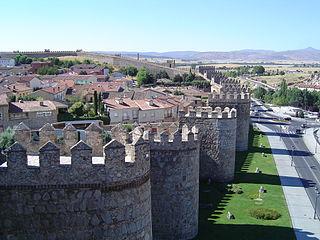 Ávila capital: turismo, qué ver, guía de viaje y mejores alojamientos