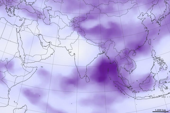 Olas de calor de 2015: ¿Por qué se han producido?