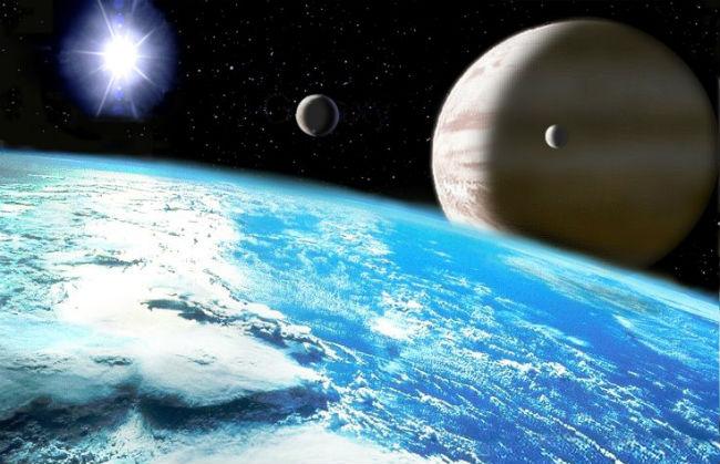 Habría supertierras por descubrir más allá de Plutón