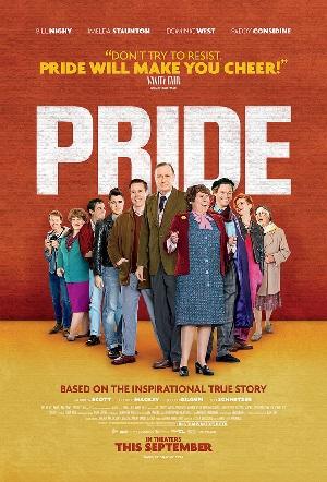 "Crítica de ""Pride: Orgullo y Esperanza"", con Bill Nighy e Imelda Staunton"
