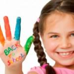 Cómo ayudar a los niños con la vuelta al cole