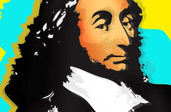 Blaise Pascal y la gran apuesta por lo trascendente