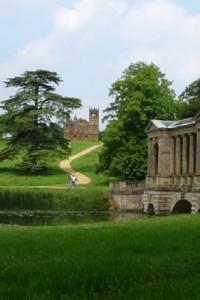 Viajes románticos por la Campiña inglesa