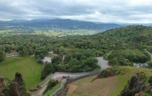 Cabárceno, parque de la naturaleza de Cantabria