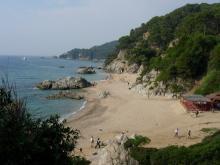 Hoteles, reserva y ofertas cerca de Playa Boadella, en Lloret de Mar