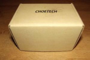 Comprar online un cargador usb con varias entradas usb: USB Choetech 50W
