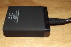 Cargadores usb de calidad, ofertas y precios: cargador USB Choetech 50W
