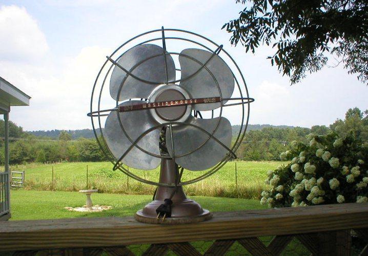 Ventiladores baratos para pasar el verano más fresco