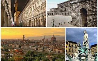 Florencia, Italia