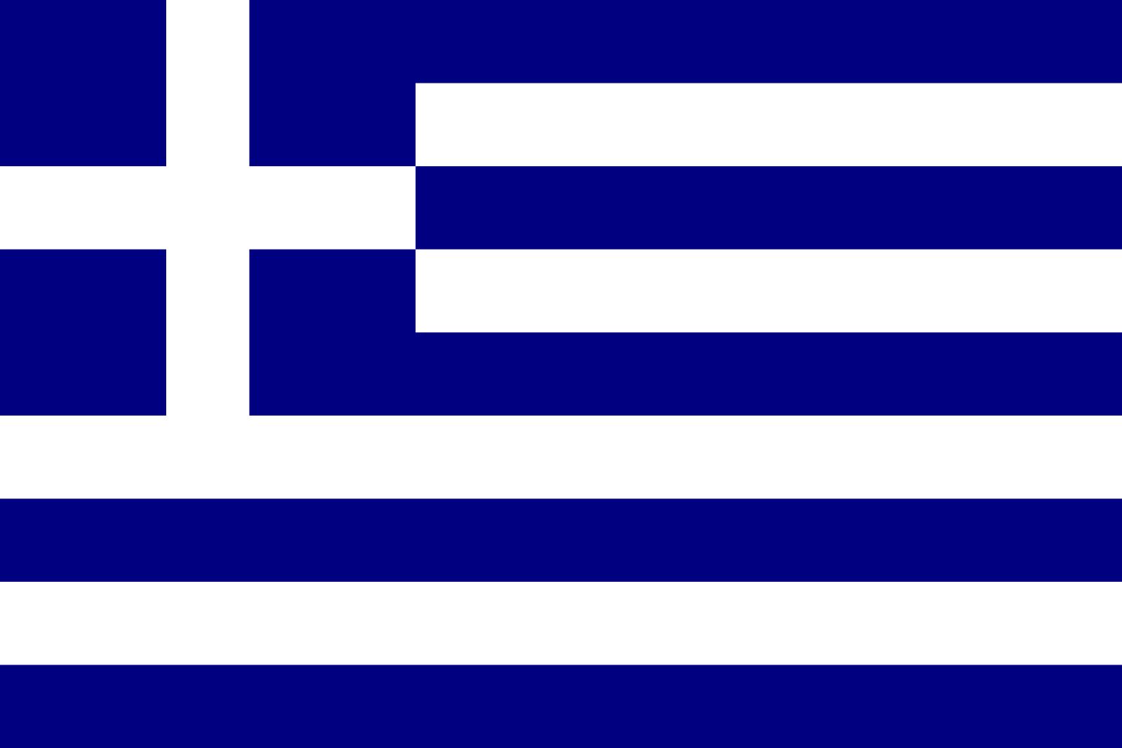 El caso griego