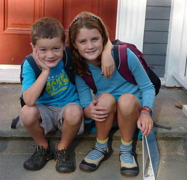 ¿Mochilas infantiles clásicas o mochilas con ruedas?