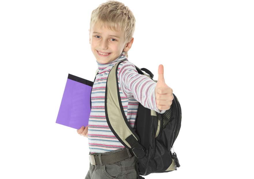 Cómo elegir la mochila escolar perfecta