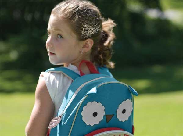 Elegir la mochila del bebé: ¡12 mochilas originales!