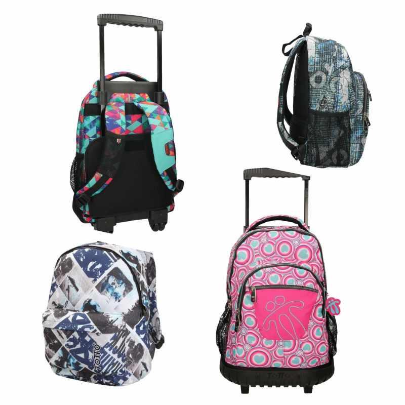 Las mejores mochilas T...