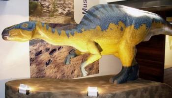 ornitopodo españa Arenysaurus
