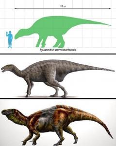 Dinosaurios españoles
