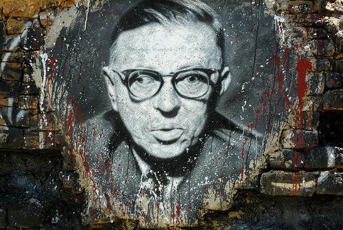Jean-Paul Sartre: el sexo, el deseo y el Otro