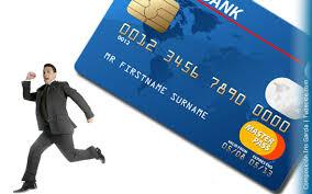 Diez errores comunes al usar una tarjeta de crédito