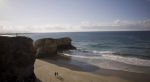 Alojamientos y hoteles con ofertas de última hora en la Playa de las Catedrales