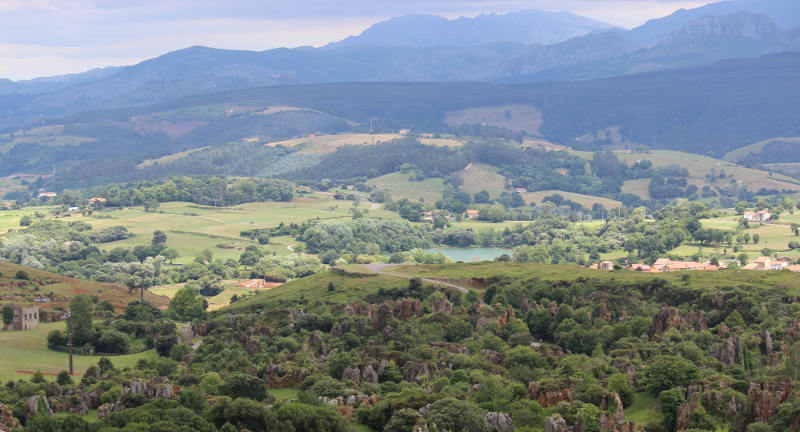 Turismo en cantabria novales y alrededores - Vacaciones en cantabria ...
