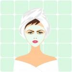 Masajeadores faciales para la limpieza de la piel ImagenCC0 Public Domain