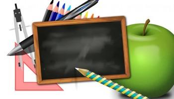 Lista de útiles escolares