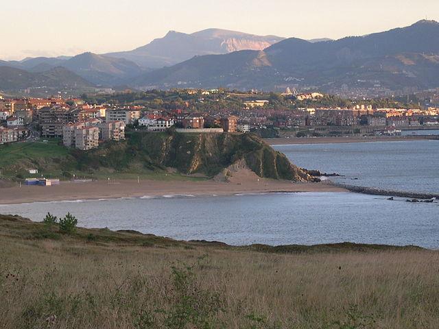 Getxo Bizkaia: turismo y mejores hoteles con encanto