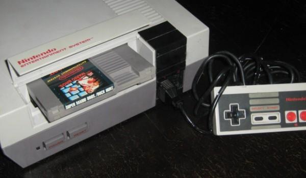 NES_Super_Mario
