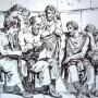 Sócrates y los socráticos menores