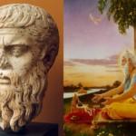 Las fuentes orientales de la filosofía griega