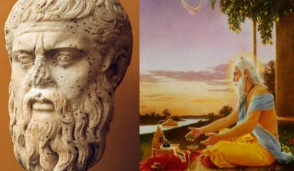 filosofía griega oriental