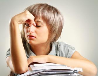 Síntomas de la astenia otoñal.
