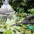 herramientas de jardineria