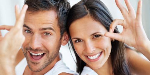 Consejos para iniciar una relación sana este otoño