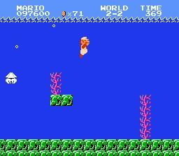Nintendo Super Mario Bros.