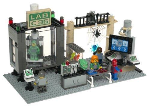 10 Lego Spiderman, un buen regalo para niños
