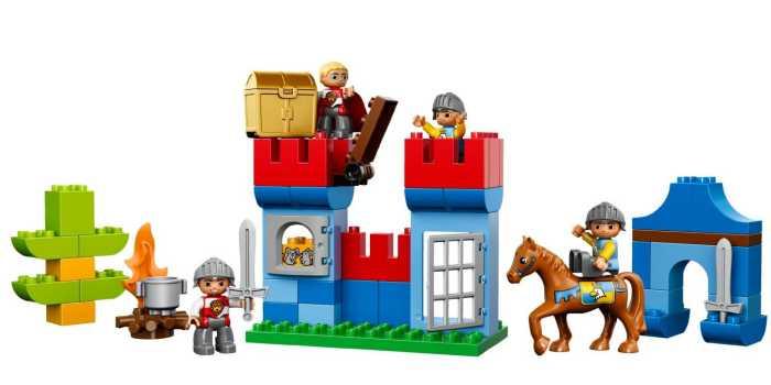 10 Lego Duplo para regalar en Navidad