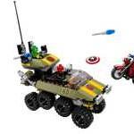 Regalos de Navidad para niños: Lego