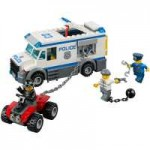Lego Policía, el mejor regalo para niños