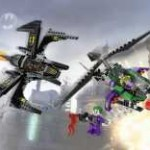 Lego Batman, regala Lego Superhéroes