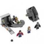 Regalar Lego Superman en Navidad